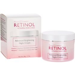 Retinol Advance Brightening Night Cream