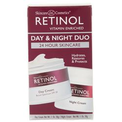 Vitamin Encirched Day & Night Duo Treatment