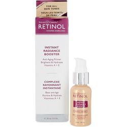 Skincare Cosmetics Retinol 1 oz Anti-Aging Radiance Primer