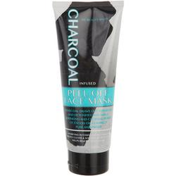 Charcoal Infused Peel-Off Face Mask