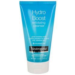 Neutrogena 5 oz Hydro Boost Exfoliating Cleanser