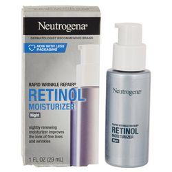 Neutrogena 1 oz Rapid Wrinkle Repair Night Moisturizer