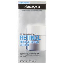 1.7 oz. Retinol Regenerating Cream