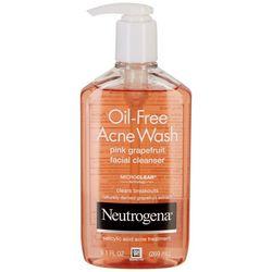 Neutrogena 9.1 oz Pink Grapefruit Facial Cleanser