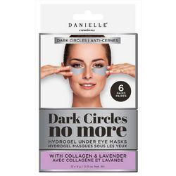Danielle 6-Pk. Dark Circle Under Eye Masks