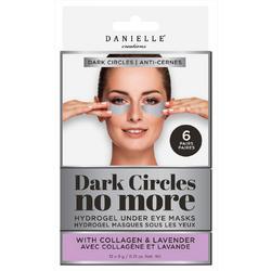 6-Pk. Dark Circle Under Eye Masks