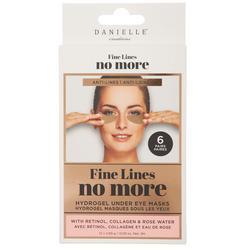 6-Pk. Fine Line Under Eye Masks