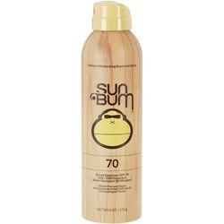 Sun Bum SPF 70 Premium Moisturizing Sunscreen Spray