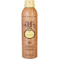 Sun Bum SPF 50 Premium Moisturizing Sunscreen Spray