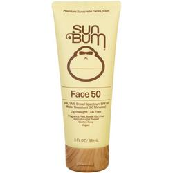 SPF 50 Premium Sunscreen Face Lotion