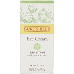 Burt's Bees Sensitive Eye Cream 0.5 Oz.