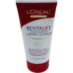 Revitalift Radiant Smoothing Cream Cleanser