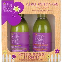 Little Green Kids Shampoo Body Wash Conditioning Detangler
