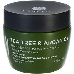 Tea Tree & Argan Oil Cleansing & Soothing Shampoo