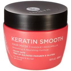 16.9 oz Keratin Smooth Hair Mask