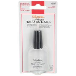 Advanced Hard As Nails Nail Polish