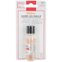 Hard As Nails Nail Treatment