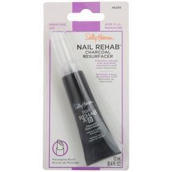 Nail Rehab Charocal Resurfacer
