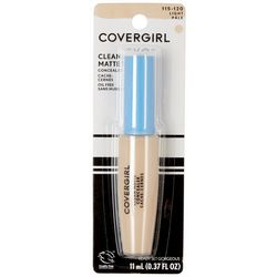 Cover Girl Clean Matte Concealer