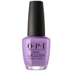 OPI  Do You Lilac It Nail Polish