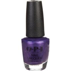 OPI Purple With A Purpose Nail Polish