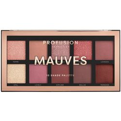 Profusion Mauves 10 Shade Palette
