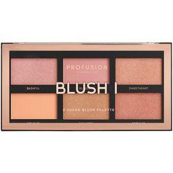 Profusion Blush 1 Palette