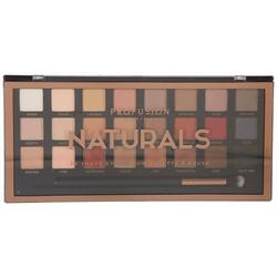 Naturals 24 Shade Eyeshadow Palette & Brush