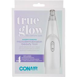 True Glow Microdermabrasion Beauty Tool