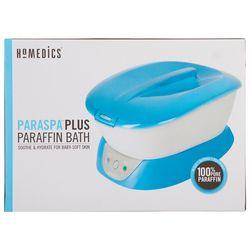 Homedics Paraspa Plus Paraffin Bath