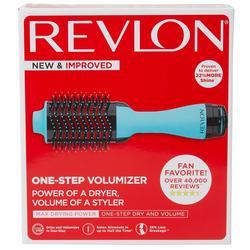 One-Step Dry & Volume Hair Brush