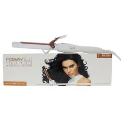 Formawell Beauty X Kendall Jenner 1 Curling Iron