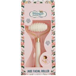 The Vintage Cosemetic Company Jade Facial Roller