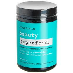 Antioxidant Superfood With Probiotics
