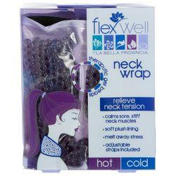 Flex Well Therapeutic  Gel Bead Neck Wrap