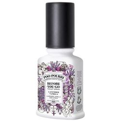 Poo-Pourri 2 fl. oz. Lavender Vanilla Toilet Spray
