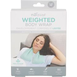 TheraWell Lavender Scented Weighted Body Wrap
