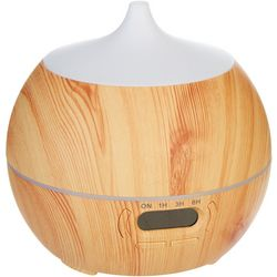 Art Naturals Maple Woodgrain Oil Diffuser