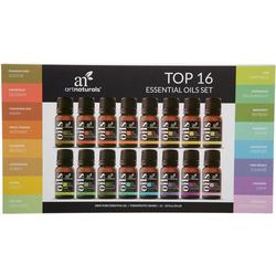 Top 16 Essential Oils Set
