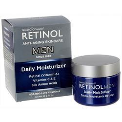 Retinol Mens Anti-Aging Skincare Daily Moisturizer