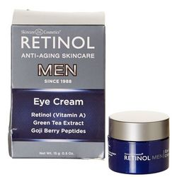 Skincare Cosmetics Men's 0.5 oz Anti-Aging Eye Cream