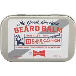 The Great American Beard Balm