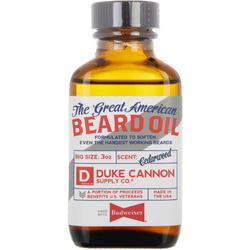 The Great American Beard Oil