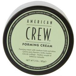 American Crew Mens Forming Hair Cream 3 Oz.