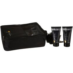 Jack Nicklaus Mens 4-pc. Bath Travel Case Set