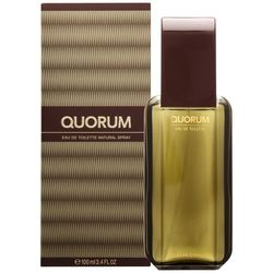 Antonio Puig Quorum Mens EDT 3.4 fl. oz.