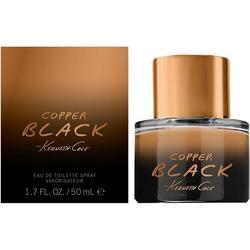 Copper Black Mens EDT 1.7 fl. oz. Spray