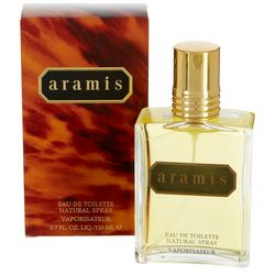 Esteé Lauder Mens Aramis EDT Spray 3.7 oz.