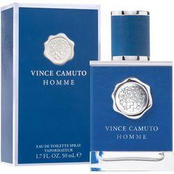 Vince Camuto Homme Mens 1.7 fl. oz. EDT
