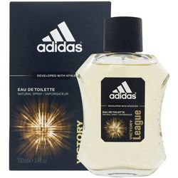 Adidas Victory League Mens EDT Spray 3.4 fl. oz.